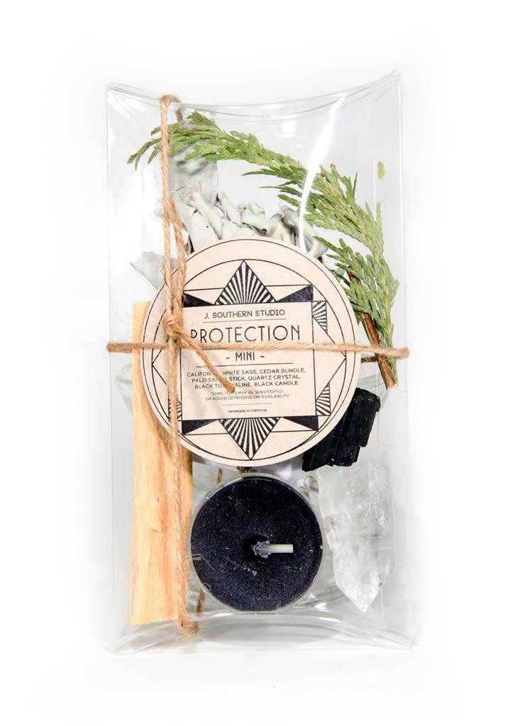 J Southern Studio Protection Ritual Kit