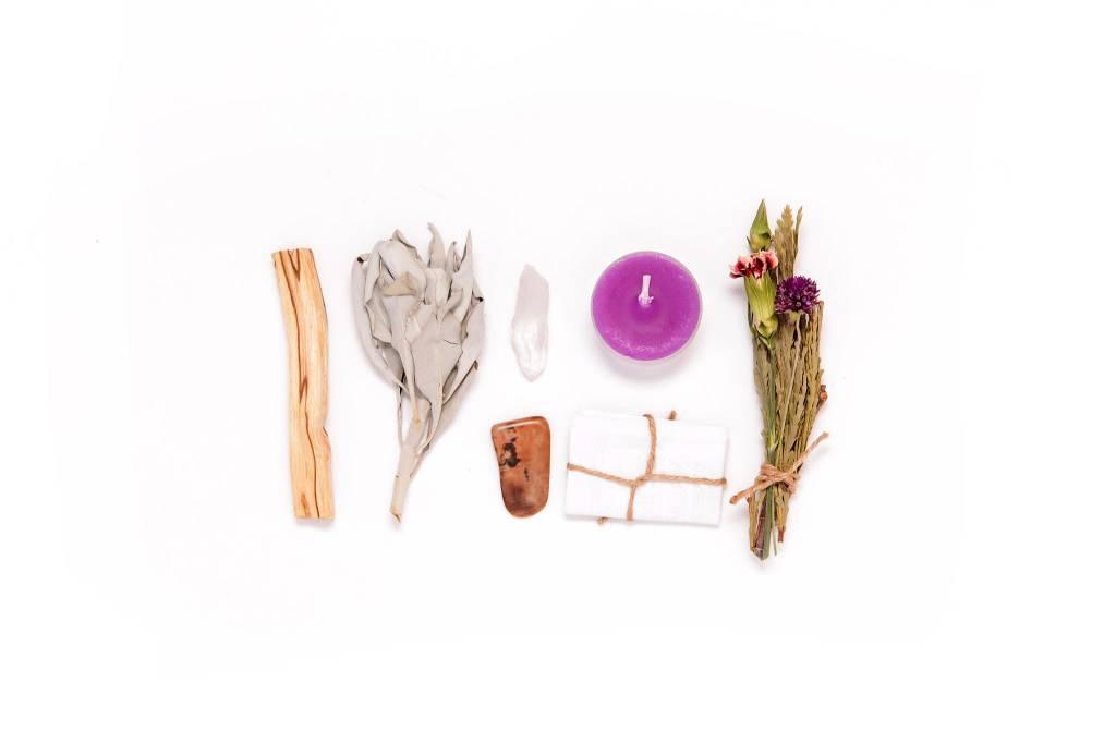 J Southern Studio Success & Power Ritual Kit