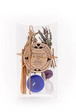 J Southern Studio Tranquility & Peace Ritual Kit