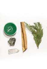 J Southern Studio Wealth & Abundance Ritual Kit