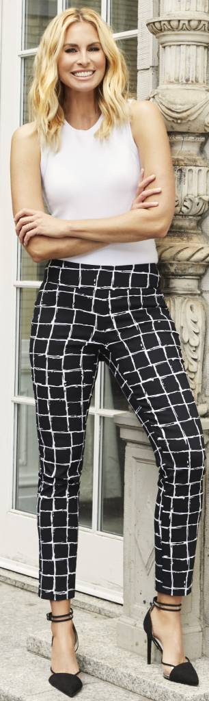 Up Ankle Pant Frame