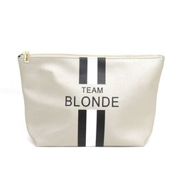 BTB Team Blonde Pouch Gold