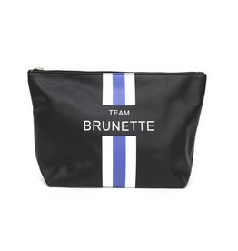 BTB Team Brunette Pouch Black