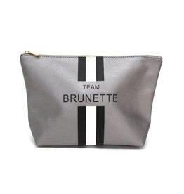 BTB Team Brunette Pouch Graphite