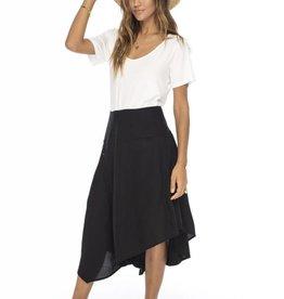 Skemo Miami Skirt Black