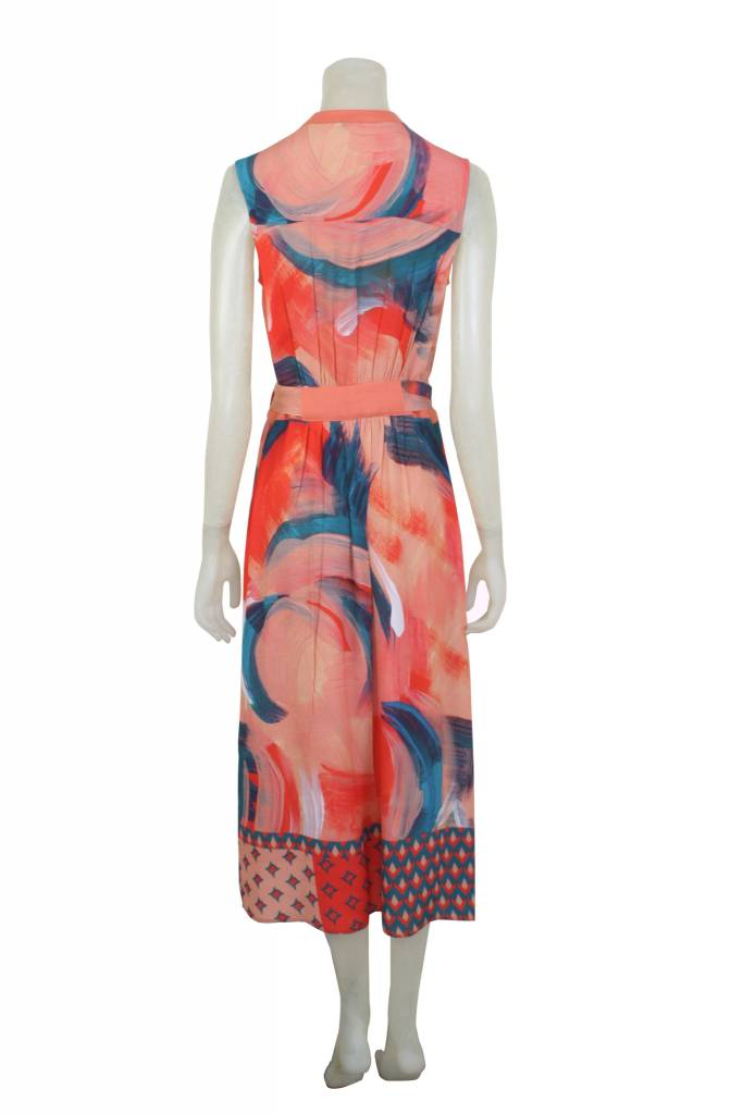 Blank Gabrovo Dress
