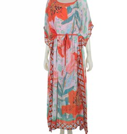 Blank Herinava Dress with Slip