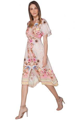 Hale Bob Nuria Dress