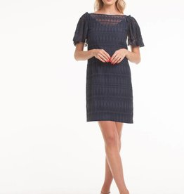 Trina Turk Ellington Dress Indigo