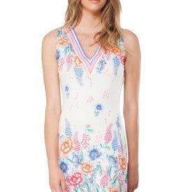 Hale Bob Yuridia Jersey Dress