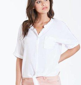 Dear John Hanna Shirt w/ Tie