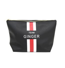 BTB Team Ginger Pouch Black