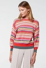 Aldo Martins Stripe Knit Top