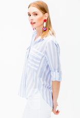 Vilagallo Summer Shirt Tropical