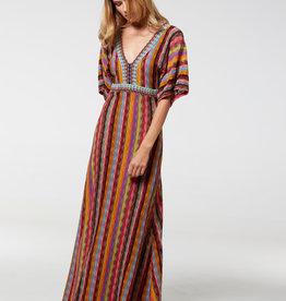 Aldo Martins Knit Maxi Dress