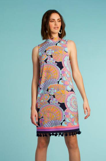 Trina Turk Coconut Dress