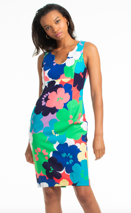 Trina Turk Trip Dress