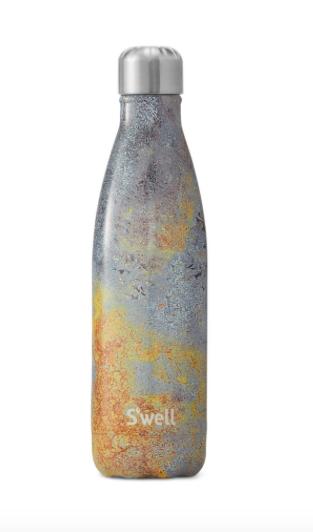 Swell S'well Bottle Golden Fury 17oz