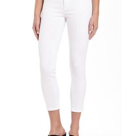 Mavi Jeans Ada Boyfriend Jean White Tribeca