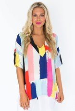 Crosby Suzie Tunic Surf Shack