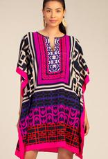 Trina Turk Trina Turk Theodora Dress Geometric