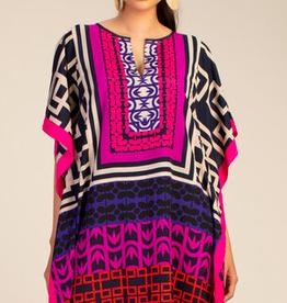 Trina Turk Theodora Dress Geometric