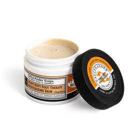 Sallye Ander Heavy Duty Foot Therapy Cream