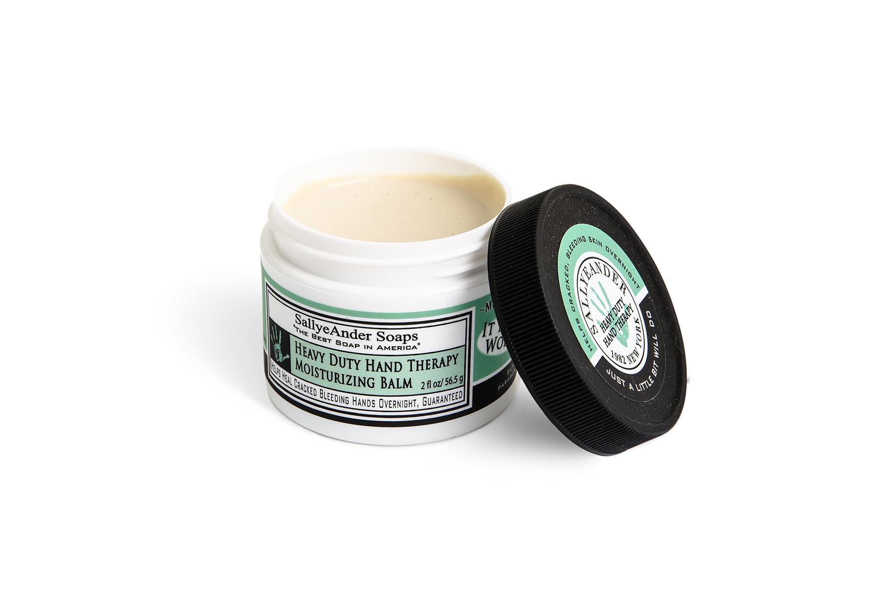 Sallye Ander Heavy Duty Hand Therapy Cream