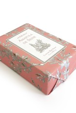 Seda France Amapola de Seine Toile Paper-Wrapped Bar Soap