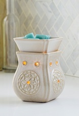 Candle Warmers Insignia Illumination Fragrance Warmer