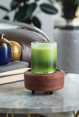 Candle Warmers Tuscany 2-in-1 Fragrance Warmer