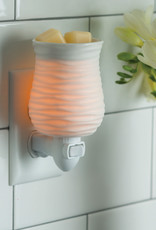 Candle Warmers Harmony Pluggable Fragrance Warmer