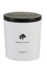 Archipelago Sanibel Island Luxe Candle