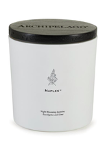 Archipelago Naples Luxe Candle