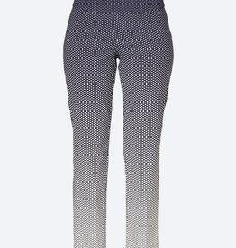 Up Ankle Pant Gradient Dot