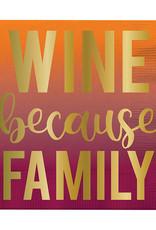 Slant Wine Because Family 20 CT