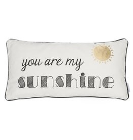 Levtex You Are My Sunshine Pillow