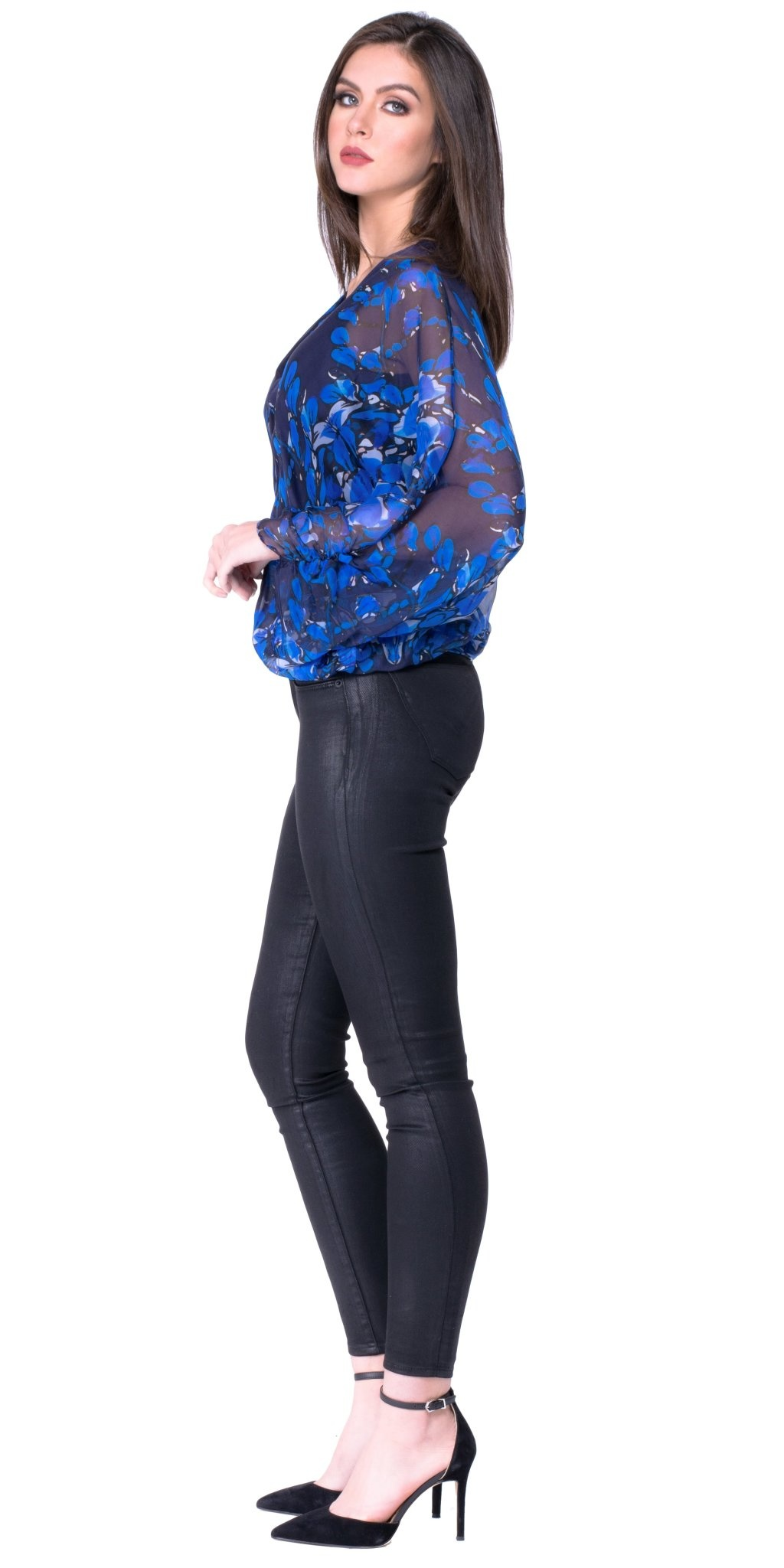 Analili Ada Dolman Blouse
