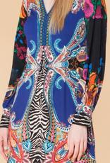Hale Bob Precious Dress