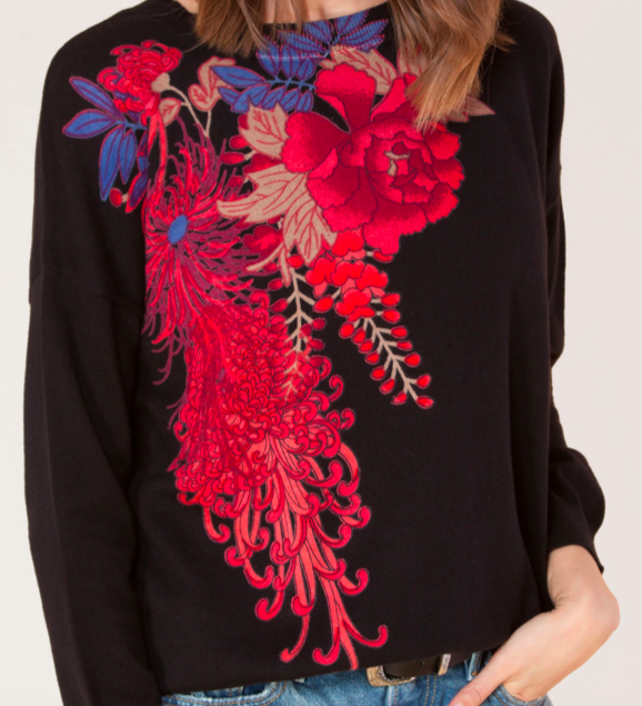 Hale Bob Lani Sweater