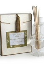 Seda France Elegant Gardenia Mini Diffuseur Set