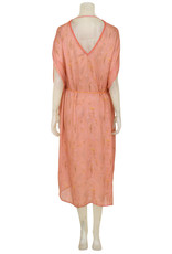 Blank Dionne Dress Coral