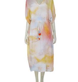 Blank Dionne Dress Multi