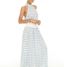 Skemo Alexa Dress Bamboo