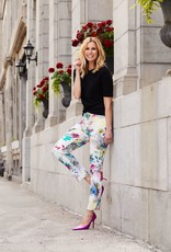 Up Ankle Pant Summer