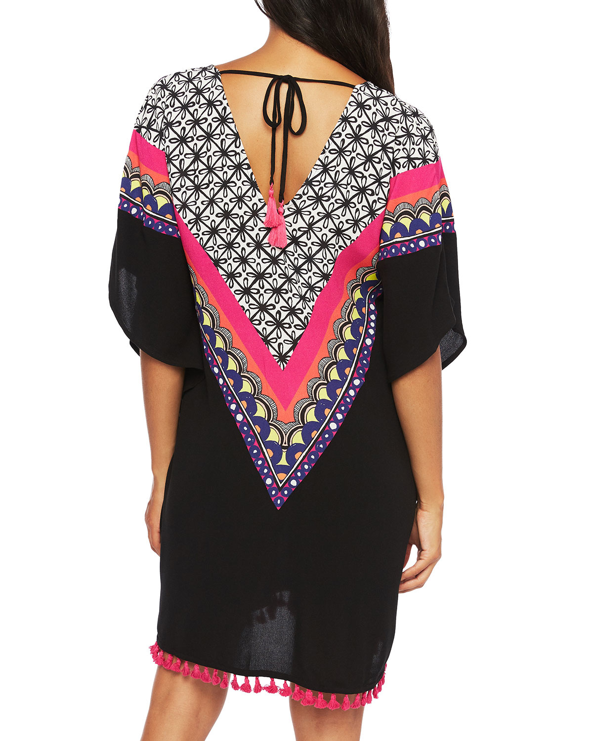 Trina Turk Swim Tanzania Cover Up