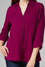 Jag Adley Shirt Violet