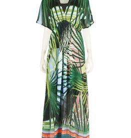 Blank Sofiyana Maxi Dress