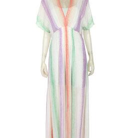 Blank Kristen Maxi Dress