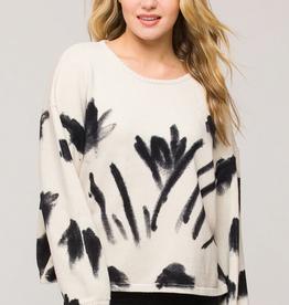 Velvet Heart Zuma Sweater